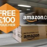 BECOME A MYSTERY SHOPPER FOR AMAZON TO WIN A £100 GIFT CARD!(UK)