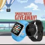 WIN A SMART WATCH FOR FREE! (USA)