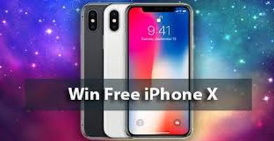 Win iphone x