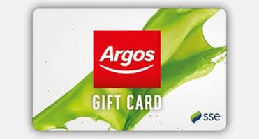 win argos gift card
