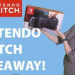 WIN A NINTENDO SWITCH FOR FREE! (USA)