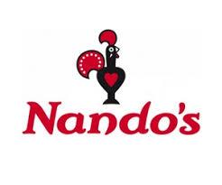 win 100 pound nandos voucher