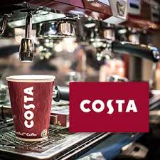 Win A 100 Costa Coffee Gift Card Uk Free Competitions