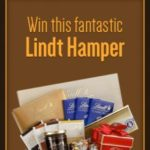 WIN A LINDT EASTER HAMPER! (UK)