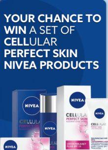 win nivea products