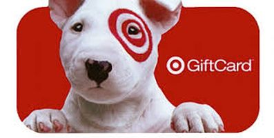 win target gift card giveaway