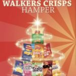 WIN A WALKERS CRISPS HAMPER! (UK)