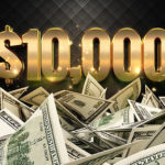 $10,000 SWEEPSTAKES GIVEAWAY!!! (USA)