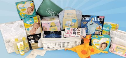baby freebies and free offers