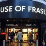 BECOME A MYSTERY SHOPPER FOR HOUSE OF FRASER! (UK)