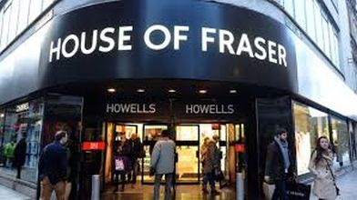 become a mystery shopper for house of fraser