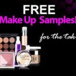 FREE MAKE-UP SAMPLES! (USA)