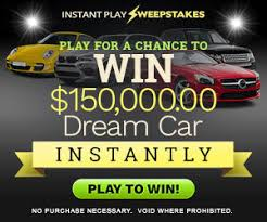 Win a Free Car Sweepstakes (US) » Free Competitions