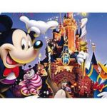 WIN A FAMILY HOLIDAY TO DISNEYLAND PARIS FOR FREE! (UK)