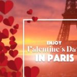 WIN A TRIP TO PARIS FOR VALENTINES!! (UK)