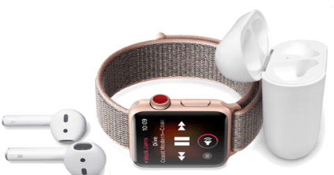 win free apple iwatch