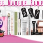 WIN £100 WORTH OF MAKEUP SAMPLES! (UK)