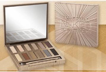 win free makeup eyeshadow-