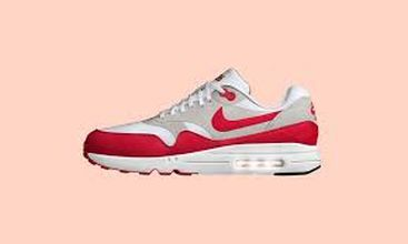 win free nike air max trainers