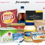 SIGN UP FOR FREE FOOD SAMPLES! (US)