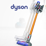 WIN A DYSON PRODUCT FREE! (UK)