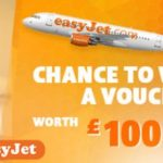 WIN A EASYJET VOUCHER WORTH £1000! (UK)