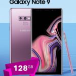 WIN A SAMSUNG GALAXY NOTE 9 FREE! (AU)