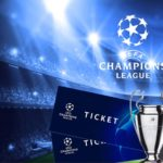 WIN 2 UEFA CHAMPIONS LEAGUE FINAL FOOTBALL TICKETS IN MADRID! (UK)