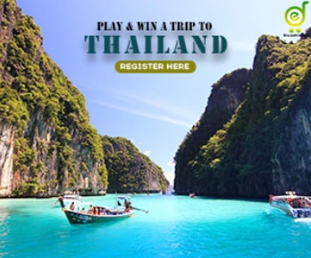 win a free holiday to thailand