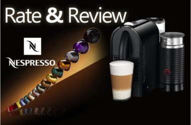 win a nespresso coffee machine for free