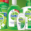 RECEIVE FREE DETTOL SAMPLES! (UK)